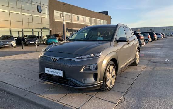 Hyundai Kona EL Premium 204HK 5d Aut.