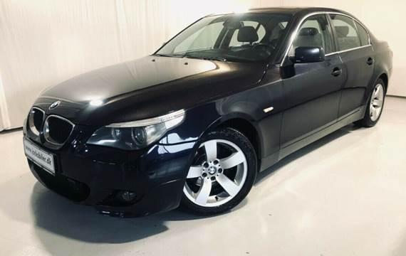 BMW 525d 2,5 Steptr.