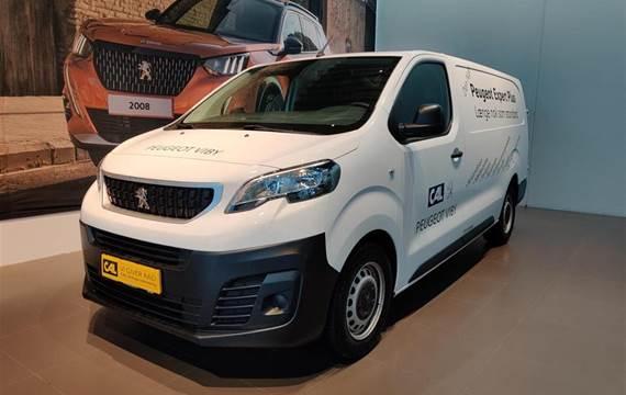 Peugeot Expert 2,0 2.0 BlueHDi 120 hk L3