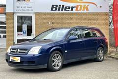 Opel Vectra 2,2 Direct Elegance stc.