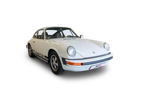 Porsche 911 2,7 S