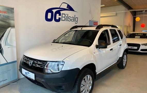 Dacia Duster 1,6 16V Ambiance