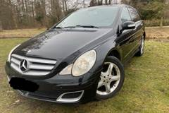 Mercedes R280 3,0 CDi aut. 4Matic