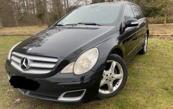Mercedes R280 3,0 CDi aut. 4Matic