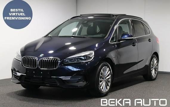 BMW 225xe 1,5 Active Tourer Luxury Line aut.