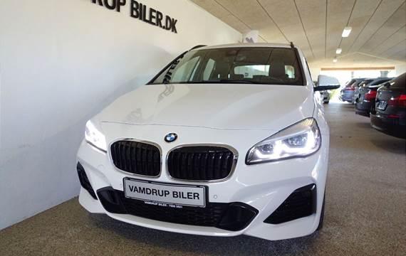 BMW 225xe 1,5 Active Tourer M-Sport aut.