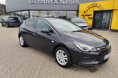 Opel Astra Turbo Enjoy Start/Stop 105HK 5d