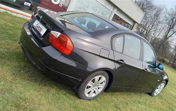 BMW 318d 2,0 D 143HK 6g