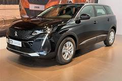 Peugeot 5008 1,5 BlueHDi Active Family Pack EAT8  5d 8g Aut.