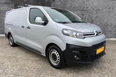 Citroën Jumpy 2,0 L3N2  Blue HDi Proffline start/stop  Van 6g