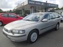 Volvo V70 2,4 140 Business