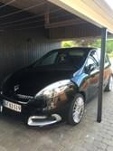 Renault Scénic 1.5 dCi ESM 110