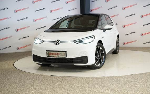 VW ID.3 Business