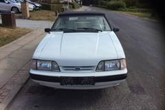 Ford Mustang 5,0 LX Cabriolet aut.