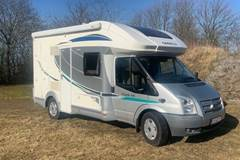 Ford Chausson 2,2 Flash 10