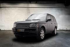 Land Rover Range Rover 3,6 TDV8 Vogue aut. Van