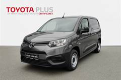 Toyota ProAce 1,5 Medium  D Base+  Van