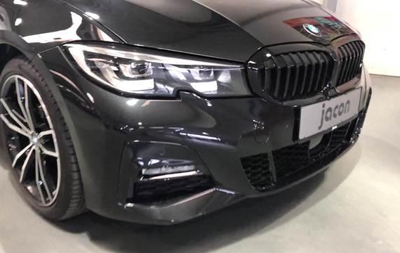 BMW 320i 2,0 M-Sport aut.