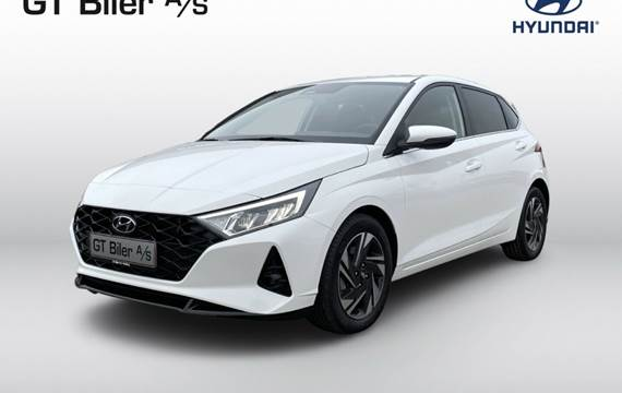 Hyundai i20 1,0 T-GDi Advanced
