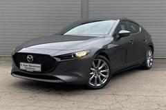 Mazda 3 Skyactiv-G Sense 122HK 5d 6g