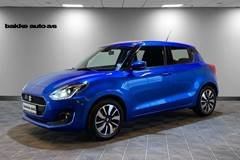 Suzuki Swift 1,2 Dualjet Exclusive CVT