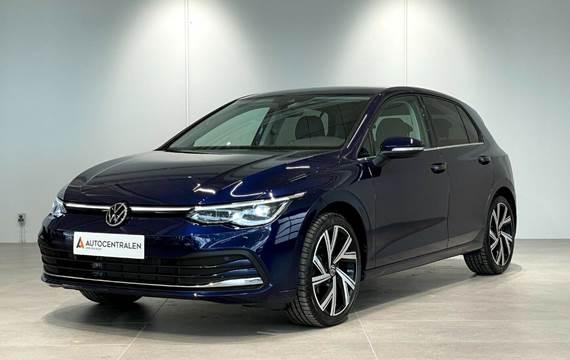 VW Golf VIII 1,5 eTSi 150 Style DSG