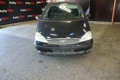 Ford Galaxy 2,8 204 Ghia