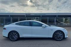 Tesla Model S 85 EL  5d Aut.