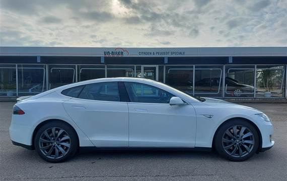 Tesla Model S 85 EL  5d Aut.