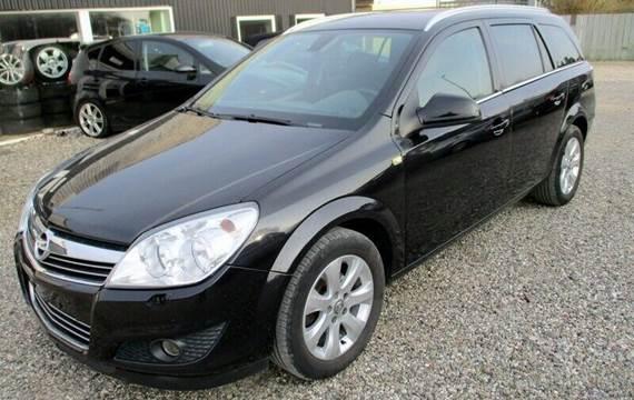 Opel Astra 1,7 CDTi 110 Enjoy Wagon eco