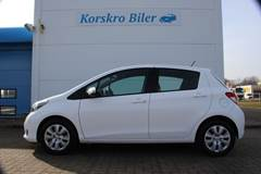 Toyota Yaris 1,0 VVT-i T2 Air Touch