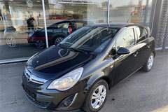 Opel Corsa 1,4 Twinport Cosmo Edition 100HK 5d