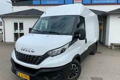 Iveco Daily 3,0 35S21 12m³ Van AG8