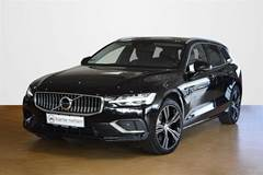 Volvo V60 2,0 T8 390 Inscription aut. AWD