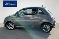 Fiat 500 0,9 TwinAir Turbo Lounge  3d