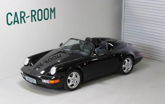 Porsche 911 3,6 Carrera 2 Cabriolet