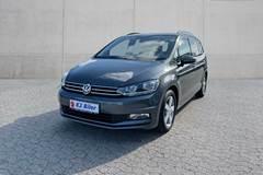 VW Touran 1,4 TSi 150 Comfortline DSG 7prs