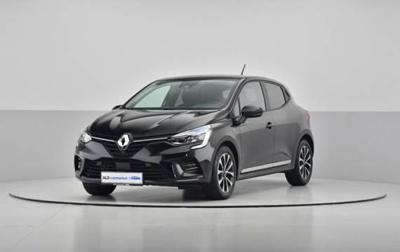 Renault Clio V 1,0 TCe 100 Zen