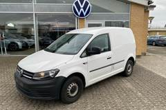 VW Caddy 2,0 TDi 75 BMT Van