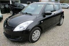 Suzuki Swift 1,2 GL Aircon