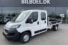 Peugeot Boxer 335 2,2 BlueHDi 165 L3H2 Premium