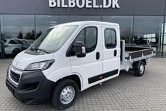 Peugeot Boxer 335 2,2 BlueHDi 140 L3H2 Premium