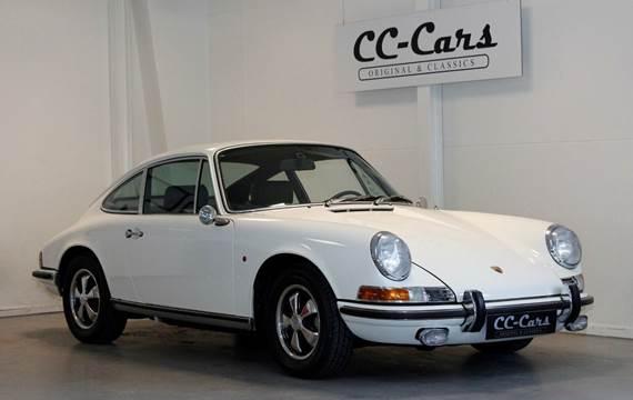 Porsche 911 2,2 E