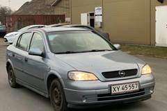 Opel Astra 1,4 Classic