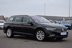 VW Passat 1,5 TSi 150 Business+ Variant DSG