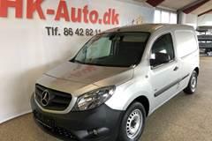 Mercedes Citan 109 1,5 CDI A1 90HK Van                 A+