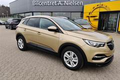 Opel Grandland X Direct Injection Turbo Enjoy Start/Stop 130HK 5d 6g