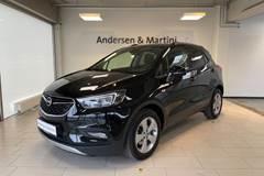 Opel Mokka X Turbo Enjoy Start/Stop 140HK 5d 6g