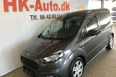 Ford Transit Courier TDCi Trend 100HK Van 6g