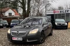 Opel Insignia 2,0 CDTi 130 Edition Sports Tourer eco